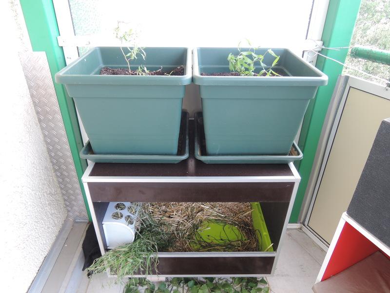 doppelstockstall aus siebdruckplatten selber bauen seite 2. Black Bedroom Furniture Sets. Home Design Ideas