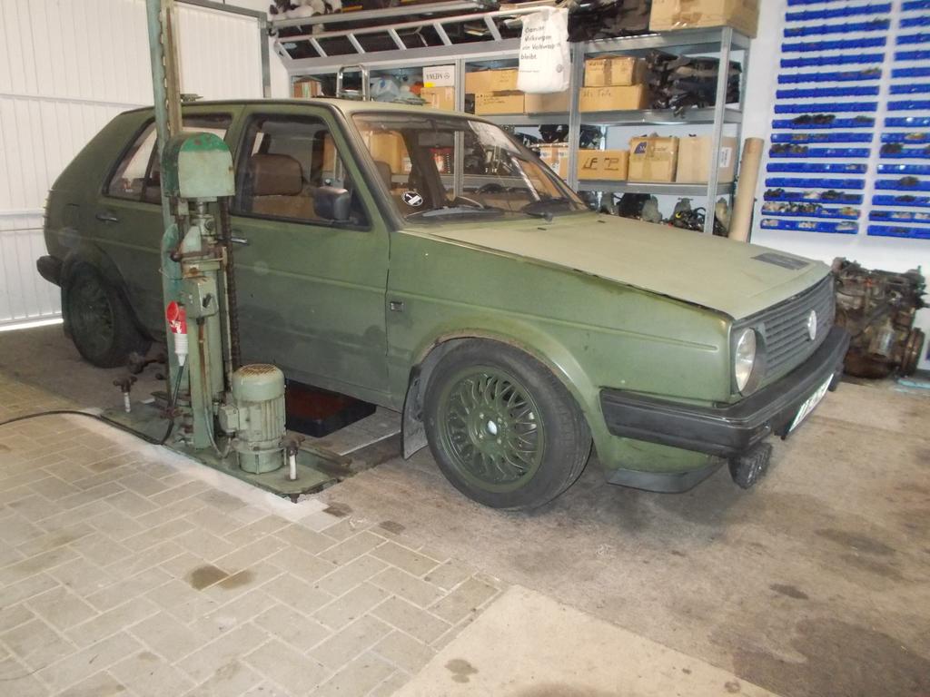 pretty nice f1d5a 8d068 fire-ice-martin91 Bundeswehr Golf 1,9l TDI AFN RIP - Seite ...