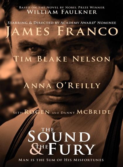 Ses Ve Öfke - The Sound and the Fury (2014) türkçe dublaj film indir