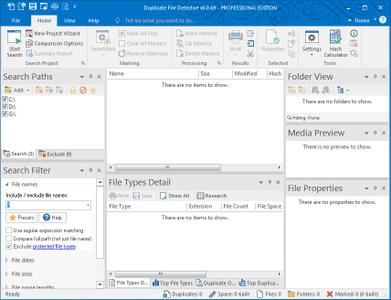 download Duplicate.File.Detective.Professional.&amp.Enterprise.Edition.v6.1.60