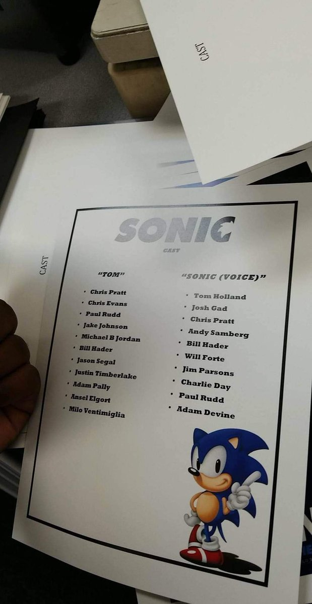 Sonic Movie Union Video Game Forums