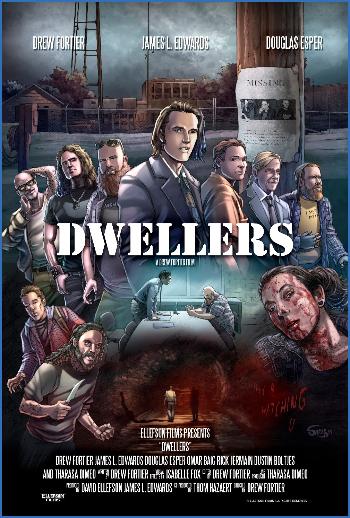 Dwellers 2021 1080p AMZN WEB-DL DDP2 0 H 264-EVO