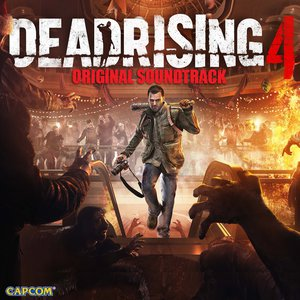 Dead Rising 4 (Original Soundtrack) (2016) Album (MP3 320 Kbps)