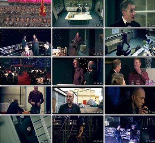 Derren Brown: Manipülasyon Ekran Görüntüsü 1