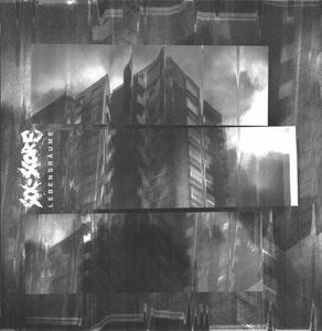 Six-Score - Lebensräume (2016)