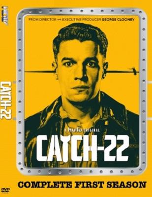 Catch-22 - Stagione 1 (2019) (Completa) WEBMux 1080P ITA ENG AC3 H264 mkv