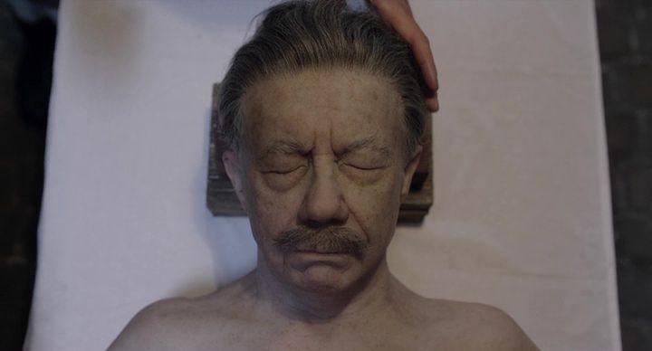 Stalin'in Ölümü Ekran Görüntüsü 2