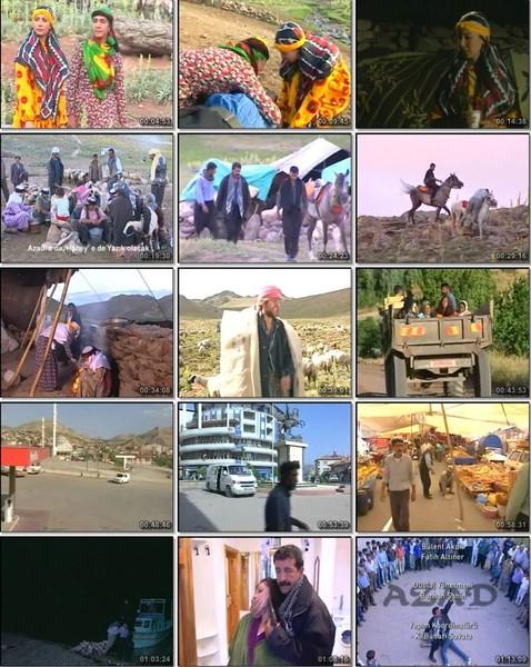 Azad Ekran Görüntüsü 1