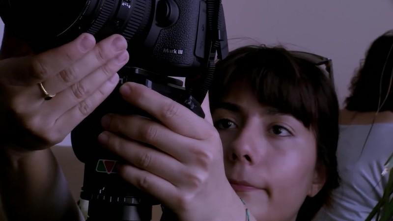 Onun Filmi Ekran Görüntüsü 2