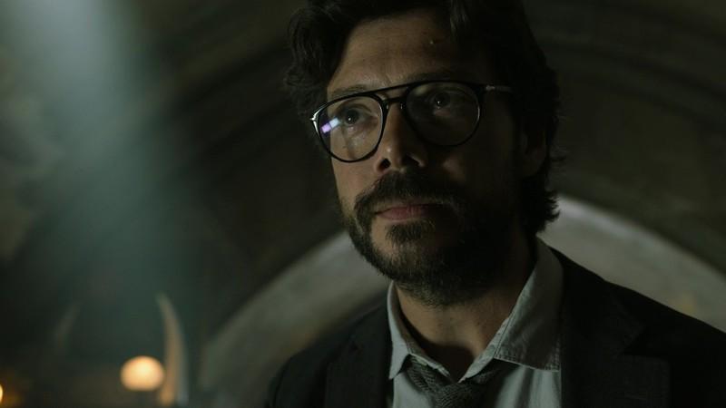 La Casa de Papel 4. Sezon indir Türkçe Dublaj Ekran Görüntüsü 1