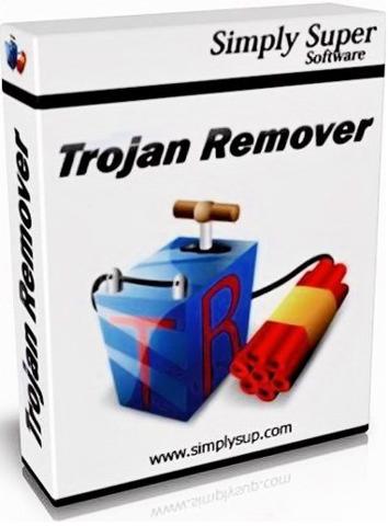 : Trojan Remover v6.9.4.2943