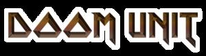 Doom Unit logo