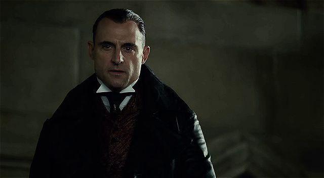 Sherlock Holmes Ekran Görüntüsü 2