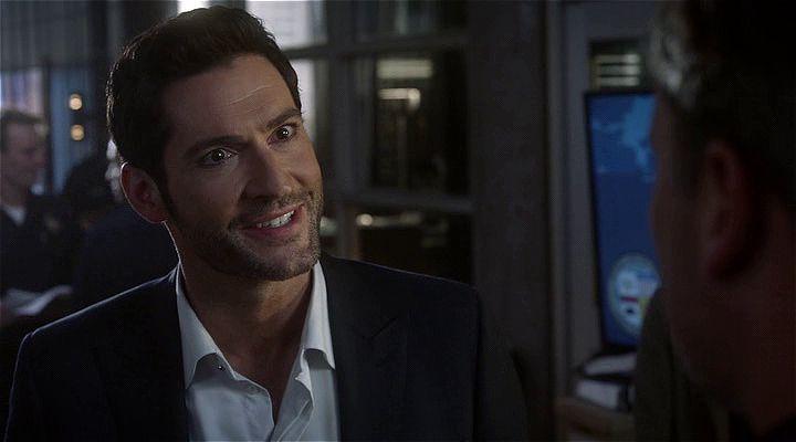 Lucifer: 3. Sezon Tüm Bölümler Ekran Görüntüsü 2