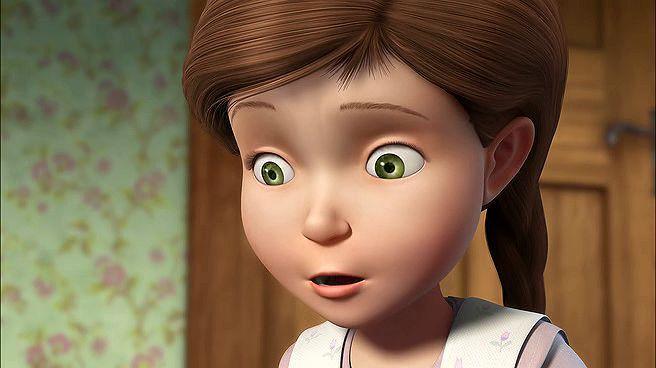 Tinker Bell ve Peri Kurtaran Ekran Görüntüsü 2