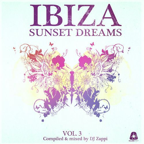 Ibiza Sunset Dreams Vol.3 (By Dj Zappi), Dance Club 2017.02, Latino Caliente [2CD], Acoustic Pop Edition, Cruise Control (By Johnny Jewel)