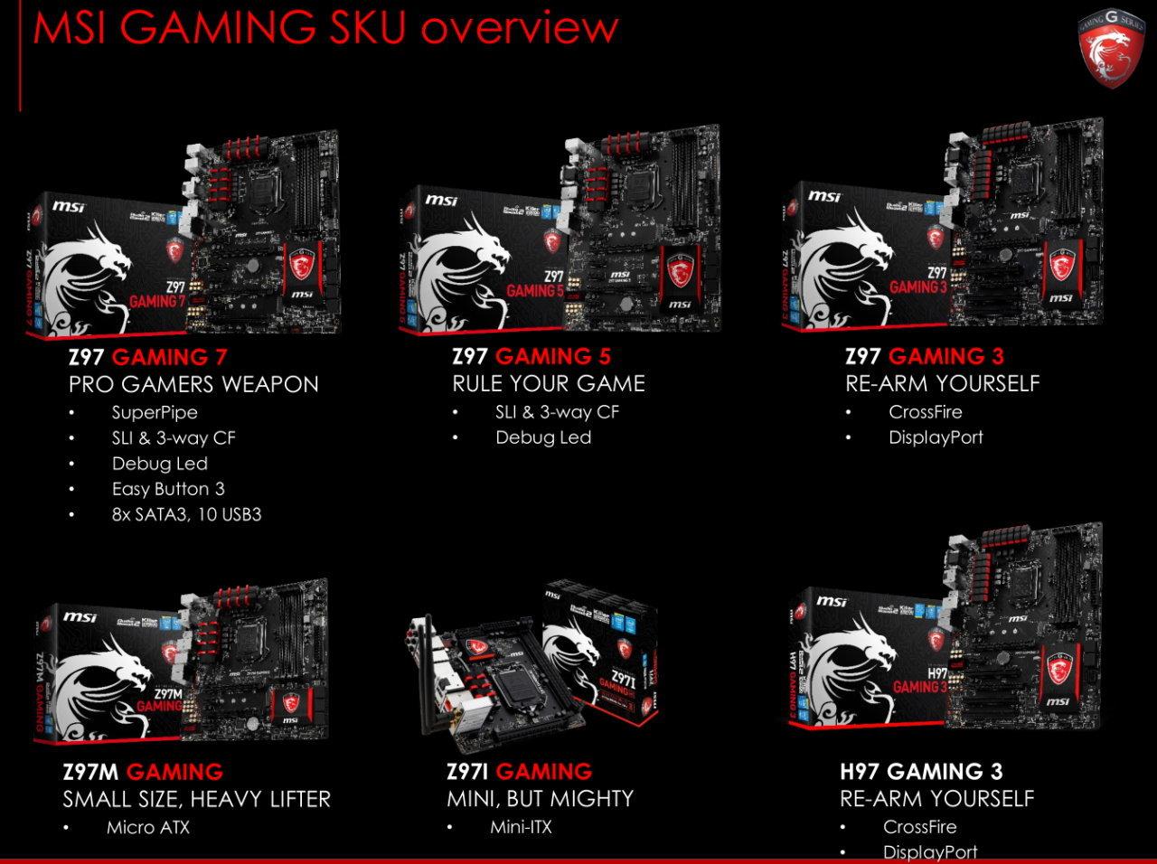 msi z97 gaming 3 manual