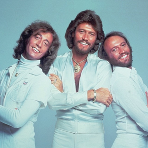 Full Discography : Bee Gees (Robin, Barry & Andy Gibb)
