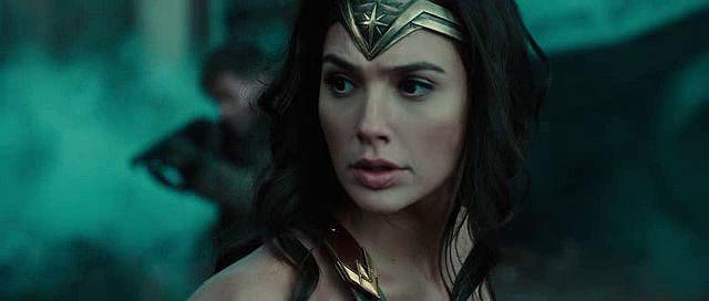 Wonder Woman Ekran Görüntüsü 2