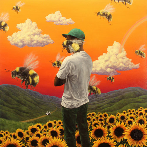 Tyler, the Creator - Flower Boy (2017)