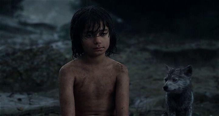 Orman Çocuğu Ekran Görüntüsü 2
