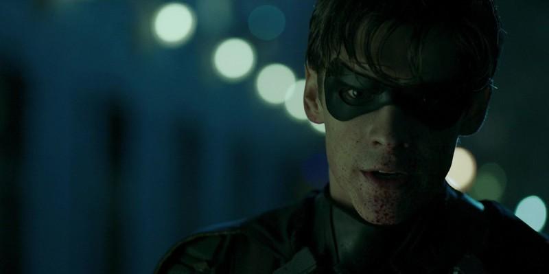 Titans: 1.Sezon Tüm Bölümler Ekran Görüntüsü 2