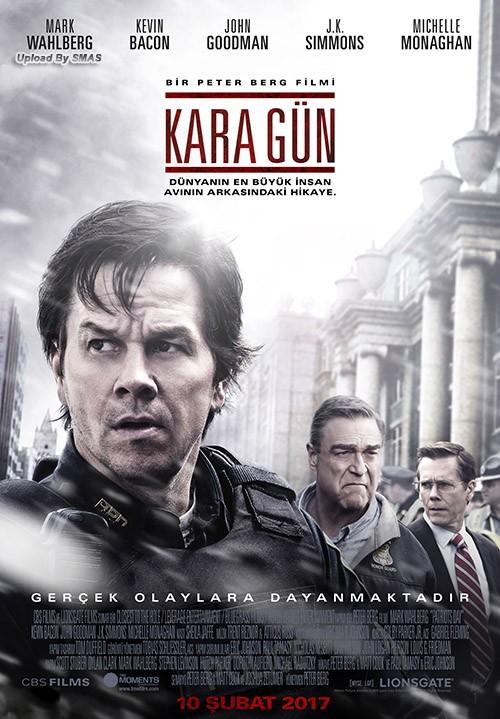 Kara Gün Full Film indir