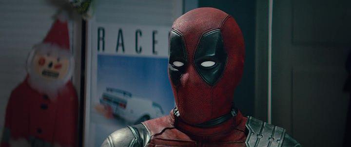 Bir Zamanlar Deadpool Ekran Görüntüsü 1
