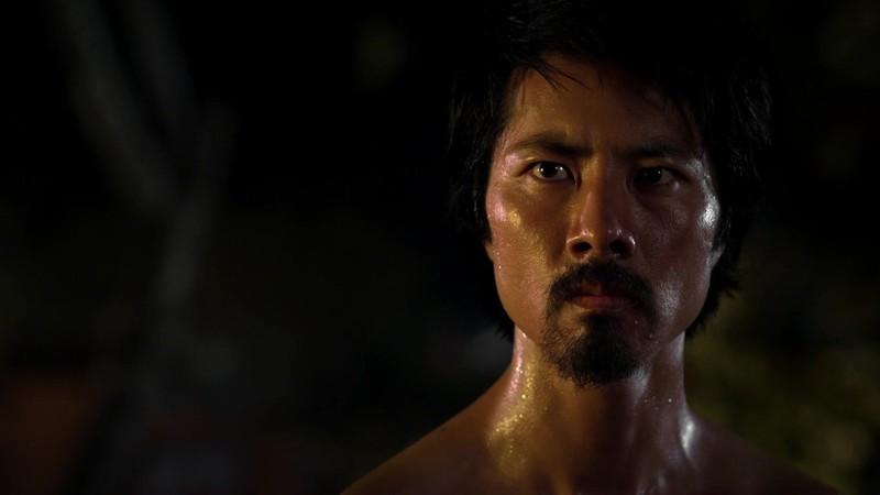 Ninja 2: Gözyaşının Gölgesi Ekran Görüntüsü 2