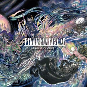 Final Fantasy XV (Original Soundtrack) (2016) Album (MP3 320 Kbps)