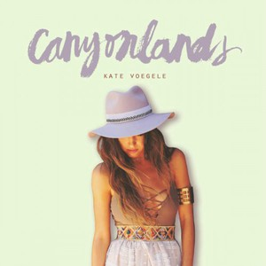 Kate Voegele - Canyonlands (2016)