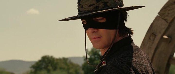 Zorro Efsanesi Ekran Görüntüsü 1
