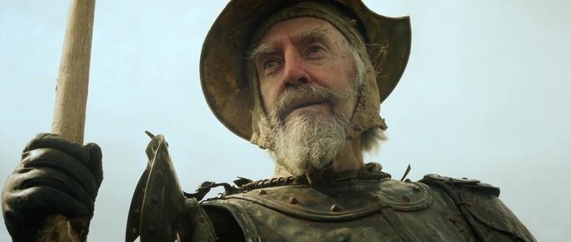 Don Kişot'u Öldüren Adam Ekran Görüntüsü 1