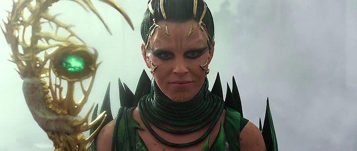 Power Rangers Ekran Görüntüsü 2