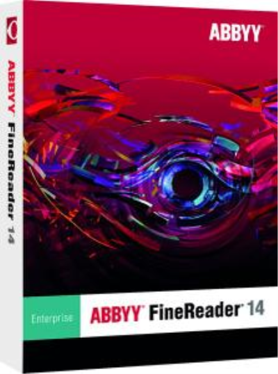 Abbyy FineReader Corporate v14.0.107.212