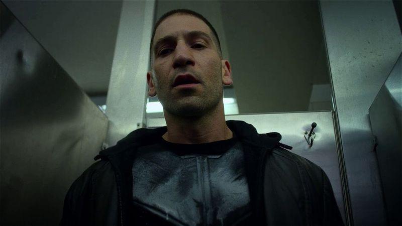 The Punisher: 1.Sezon Tüm Bölümler Ekran Görüntüsü 2