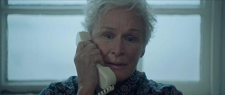 Nobel Adayının Karısı Ekran Görüntüsü 2