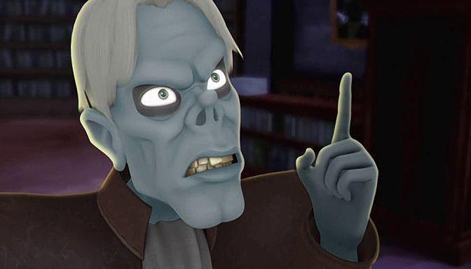 Monster High: Ghoul's Rule! Ekran Görüntüsü 2