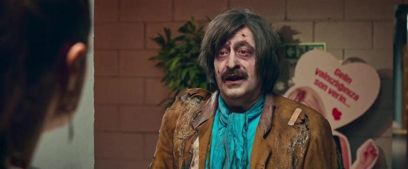 Karakomik Filmler 2: Emanet (Sansürsüz) Ekran Görüntüsü 1