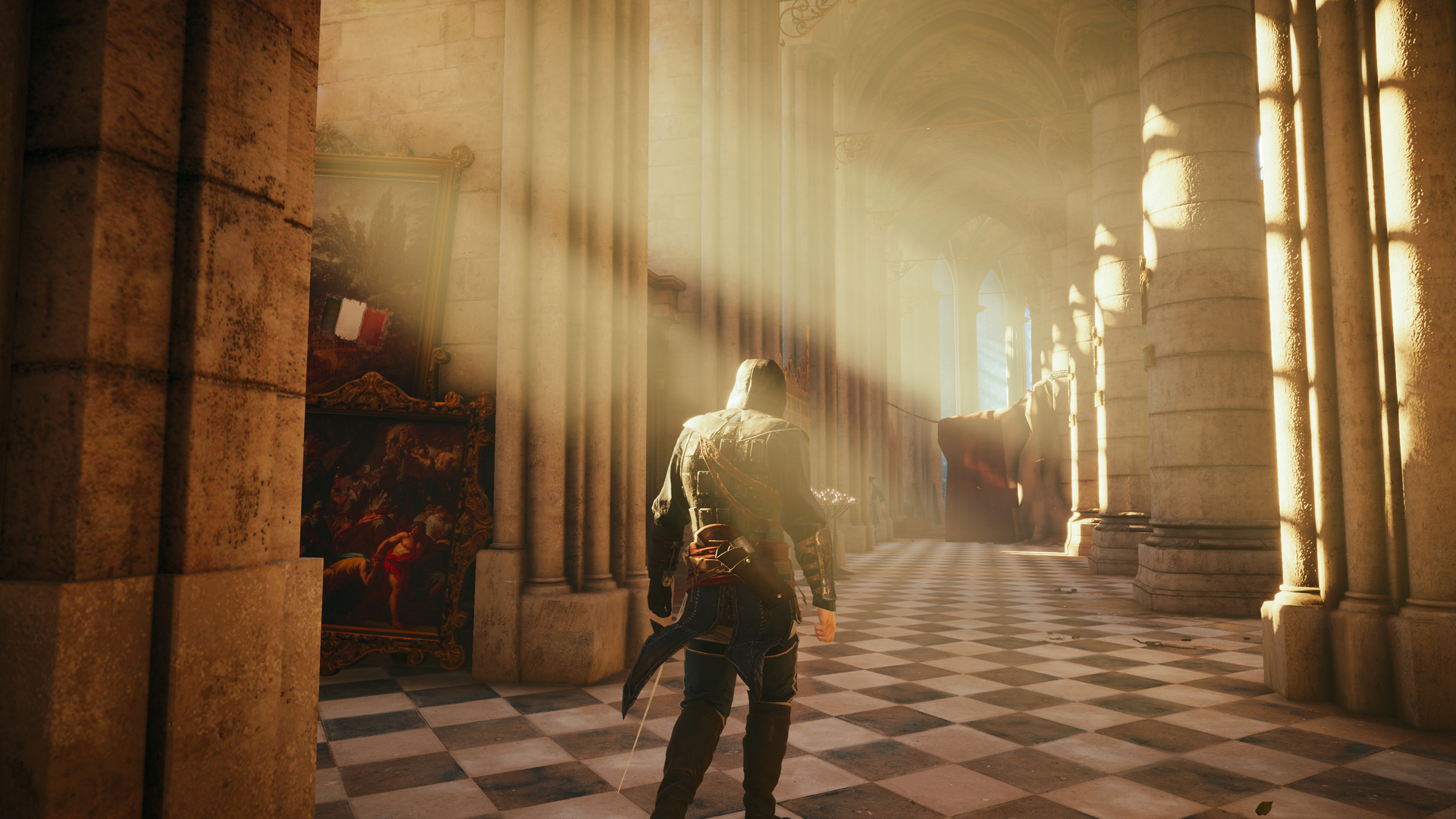 Quality/Performance Issues in Assassin's Creed: Unity [WCCF