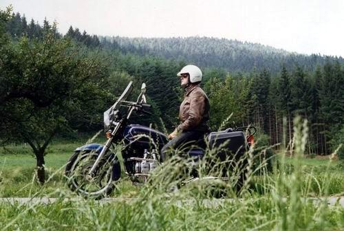 picload.org access required - Motorradtour Idyllische Straße und Ebnisee 1990