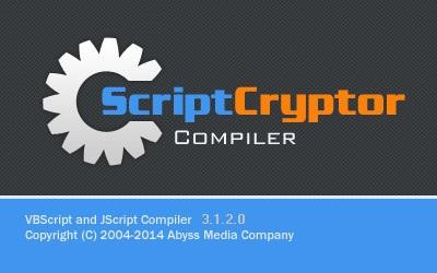Abyssmedia ScriptCryptor Compiler 4.0.6.1 İndir