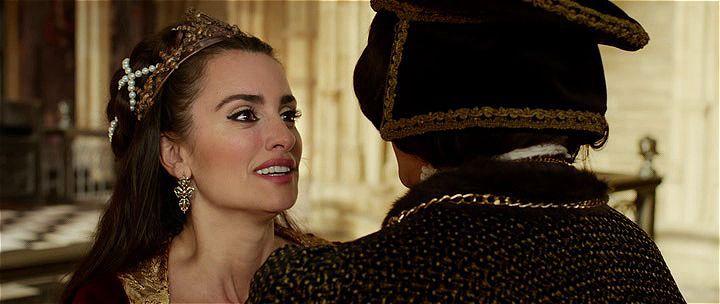 İspanya Kraliçesi Ekran Görüntüsü 2