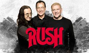Rush photo