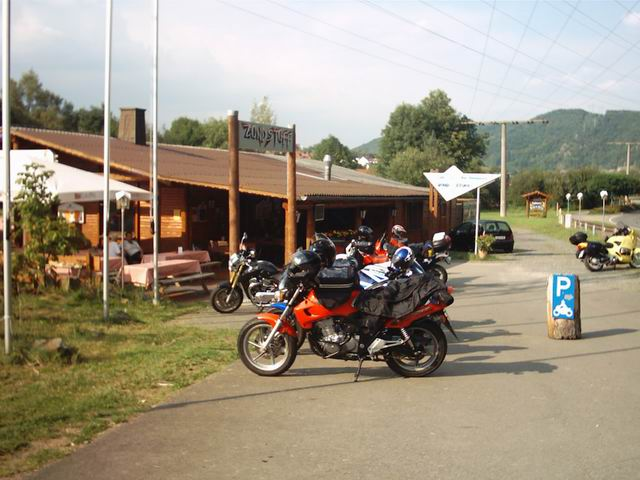picload.org access required - Motorradtour zum Edersee 2005