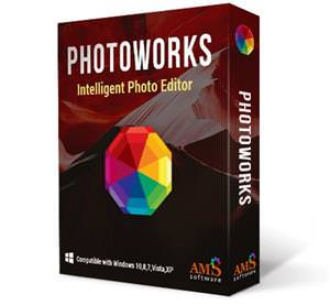 download AMS.Software.PhotoWorks.v5.15.