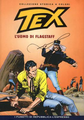 Tex Willer Colori Pdf