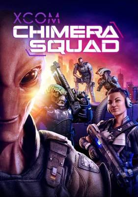XCOM: Chimera Squad (2020) Multi - FULL ITA