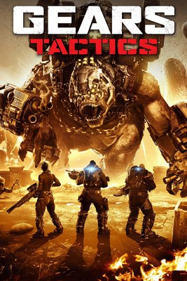 Gears Tactics (2020) Multi - FULL ITA
