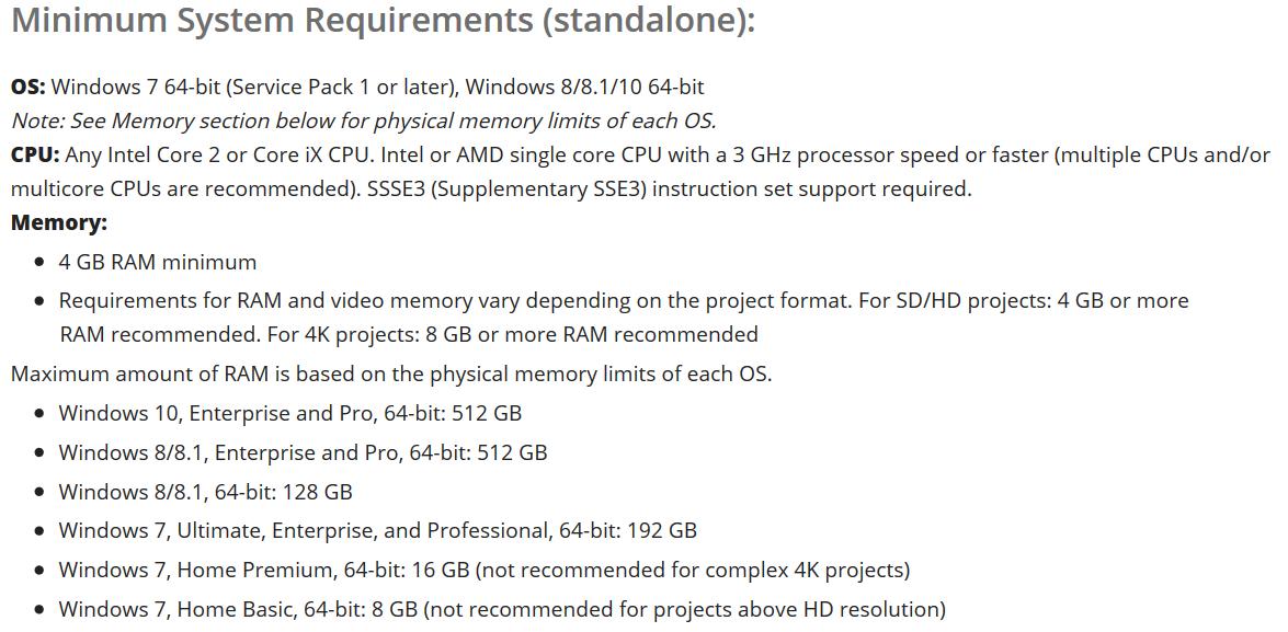 Grass Valley EDIUS Pro 8.5.3.3573 (64 Bit)